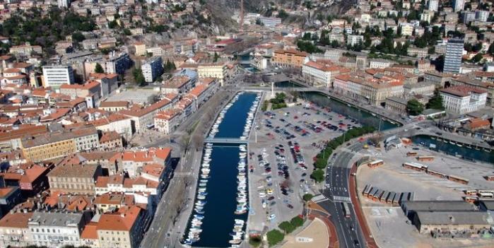 Primjena izmijenjenog zakonodavstva iz područja gradnje u javnoj nabavi izvedbe građevinskih i drugih radova te inženjerskih usluga financiranih iz sredstava  EU i najčešći propusti i nepravilnosti naručitelja - Rijeka