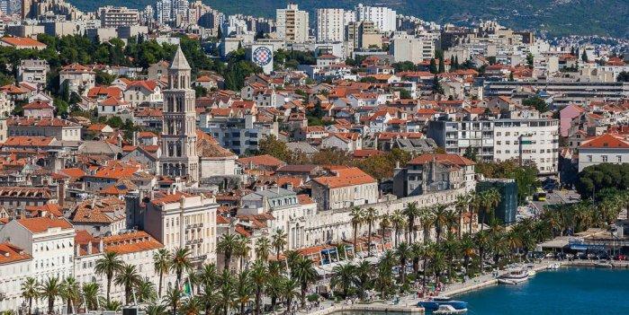 Primjena izmijenjenog zakonodavstva iz područja gradnje u javnoj nabavi izvedbe građevinskih i drugih radova te inženjerskih usluga financiranih iz sredstava  EU i najčešći propusti i nepravilnosti naručitelja - Split